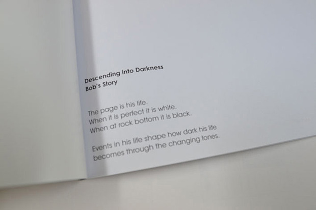 homeless homelessness book design inspiration