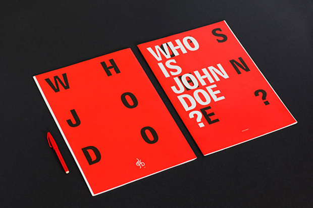 Who is John Doe?