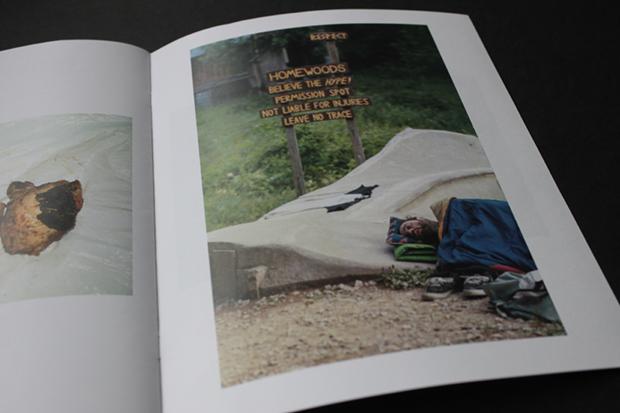 photography zine editorial design inspiration