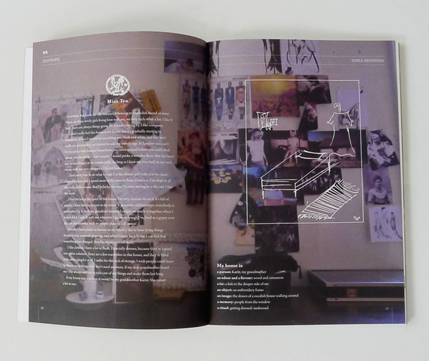 magazine photography editorial design inspiration