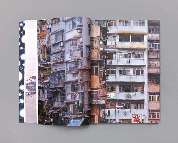 Nevertheless magazine editorial design inspiration