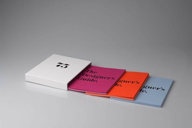 bold graphic design book design inspiration