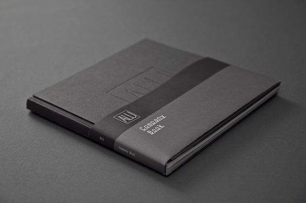 ALU Company Book