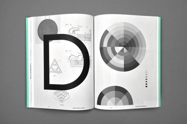 catalogue design inspiration