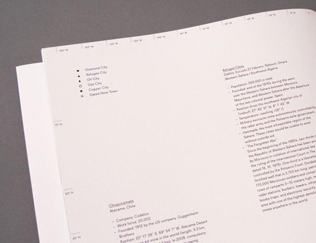 Book typography book design inspiration
