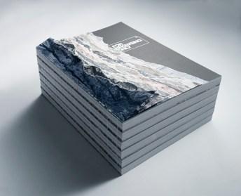 experimental book design inspiration