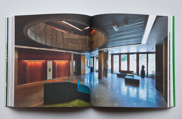 book design inspiration - Dark Arkitekter