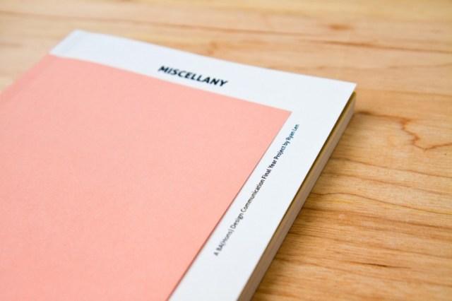 book design inspiration