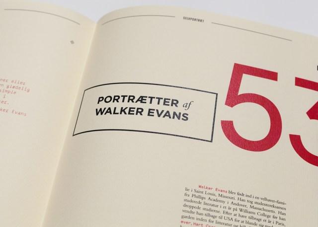 Magazine design inspiration – Louisiana Revy