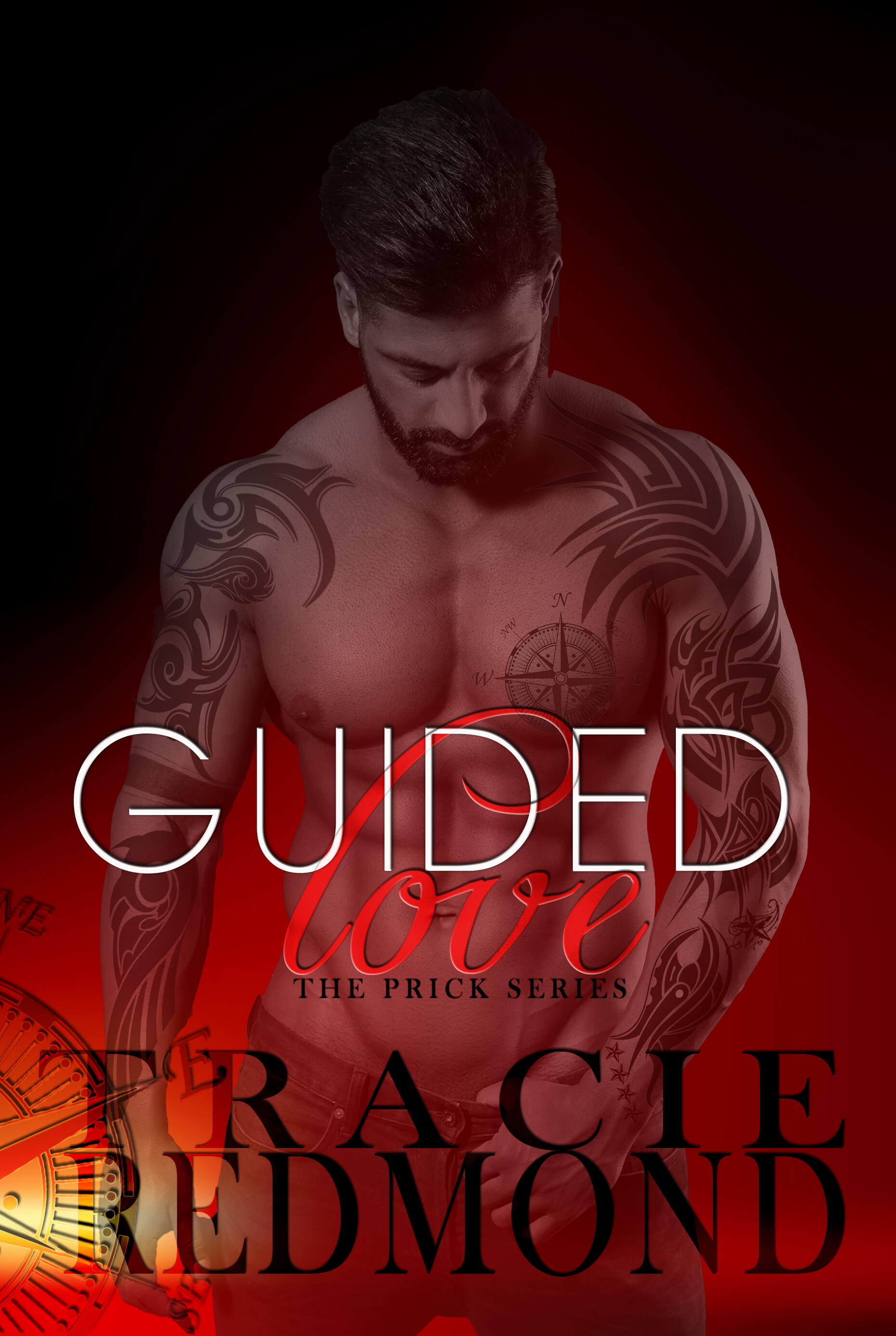 Guided Love (The Prick Series, #1)