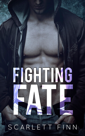 Fighting Fate (Harrow Book 1)