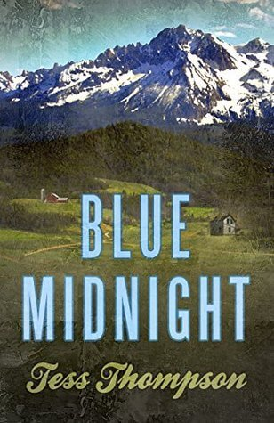 Blue Midnight (Blue Mountain, #1)