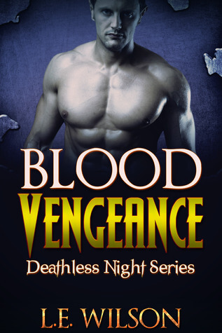 Review: Blood Vengeance