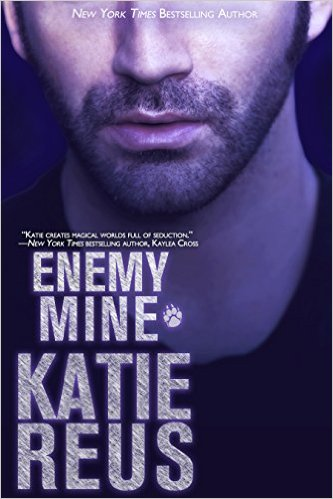 Enemy Mine by Katie Reus: Review