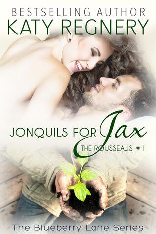 Jonquils for Jax