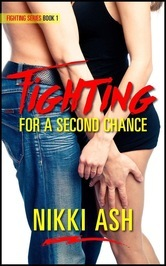 Fighting for a Second Chance by Nikki Ash: Review