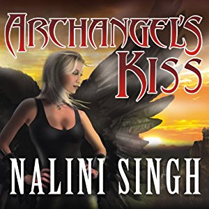 Archangel's Kiss by Nalini Singh: Review