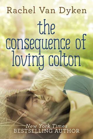 Review-The Consequences of Loving Colton