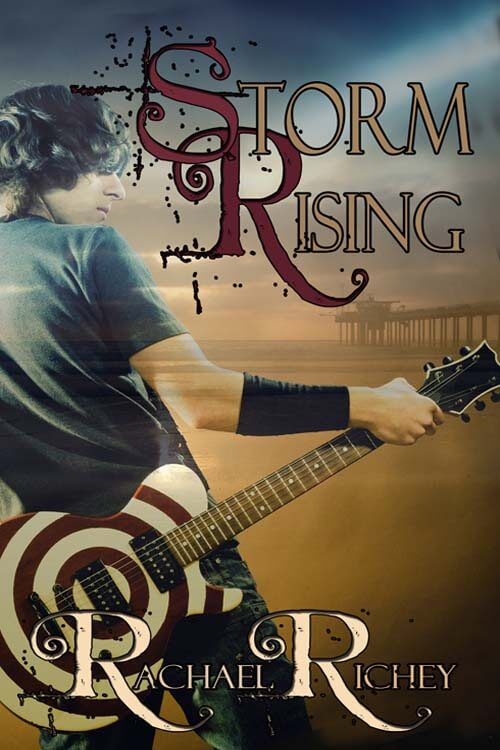Review: Storm Rising