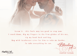 bleeding love teaser 1 copy