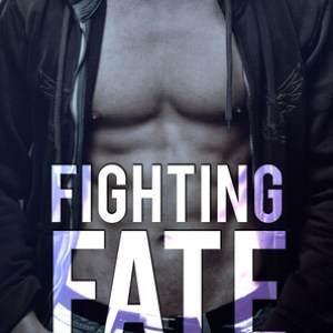 Review: Fighting Fate and a #giveaway