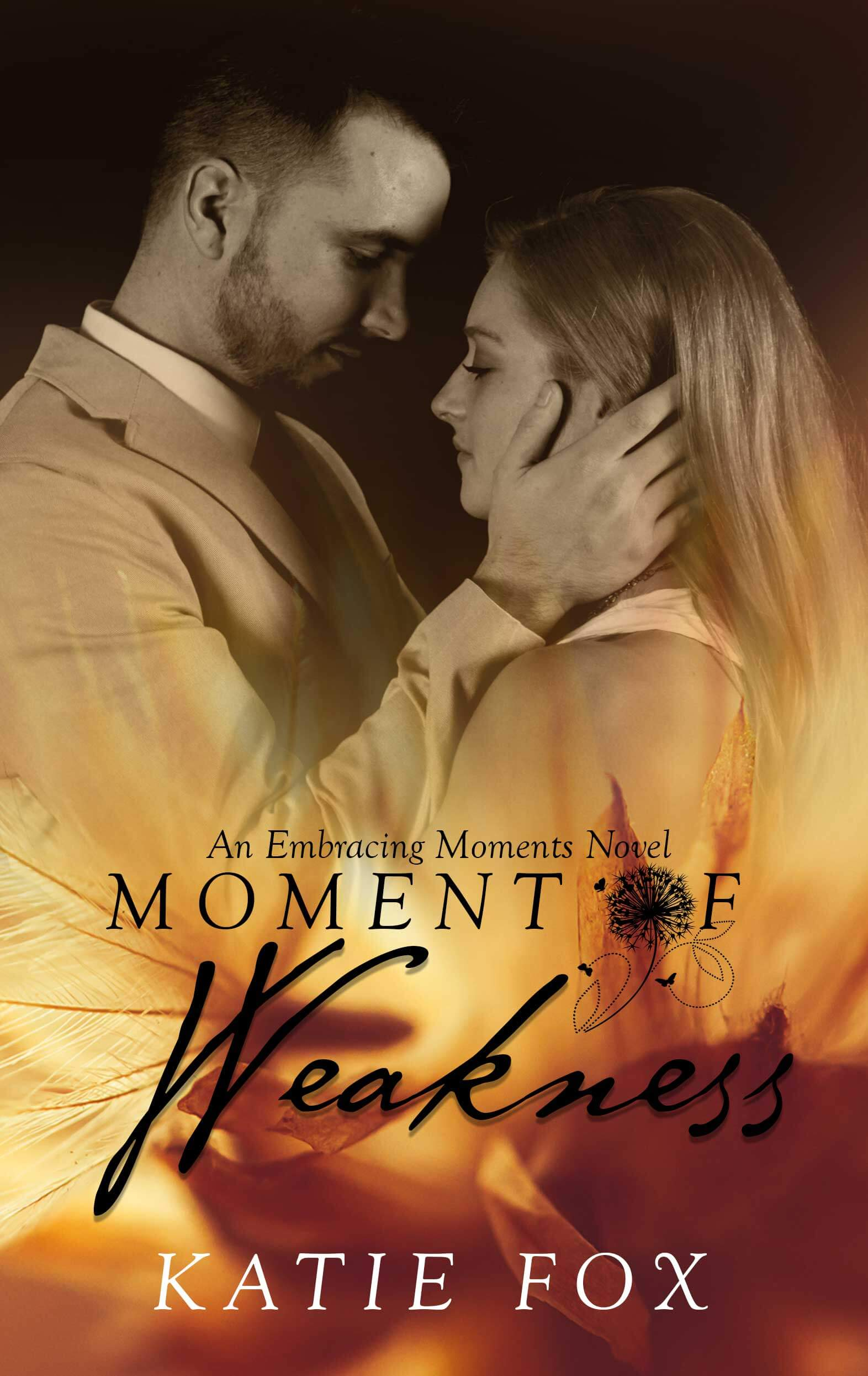 Review: Moment of Weakness