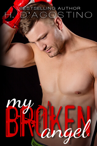 Review: My Broken Angel