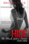 Review: Hide Part 1 by Brooke Page
