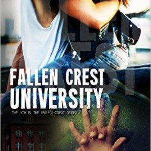 Release Blitz: Fallen Crest University