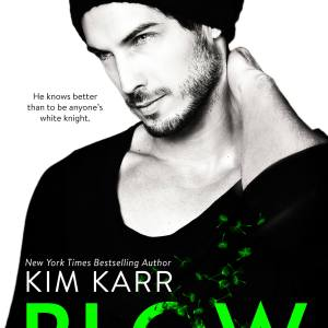Blow by Kim Karr