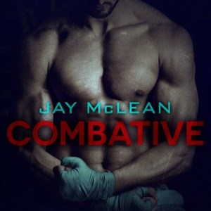 Combative by Jay McLean: Review