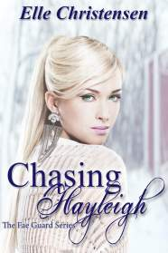 Chasing Hayleigh Ebook Cover