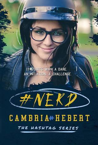 #Nerd by Cambria Hebert: Audiobook Review