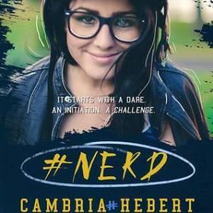 #Nerd by Cambria Hebert: Audiobook Review