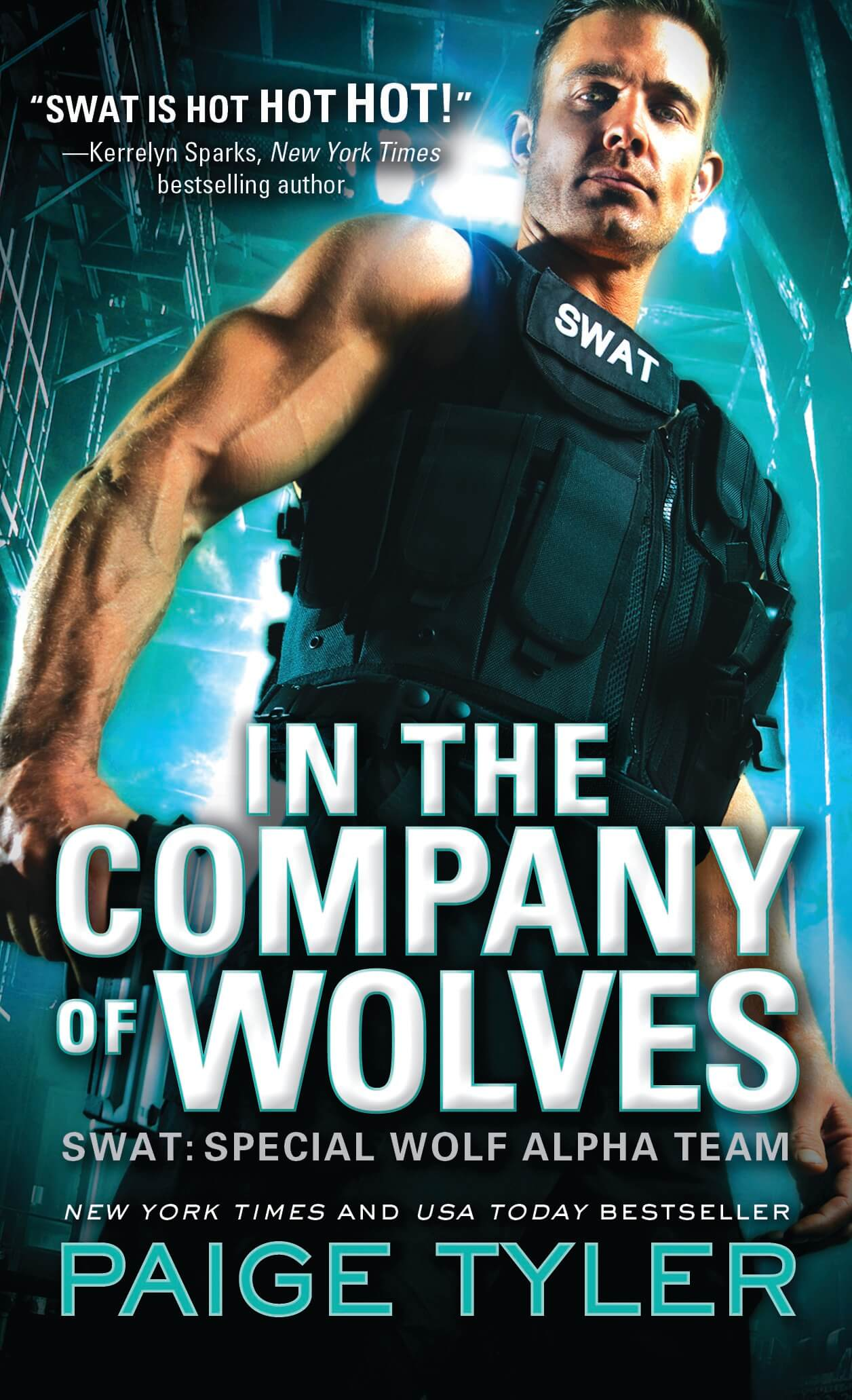 In the Company of Wolves