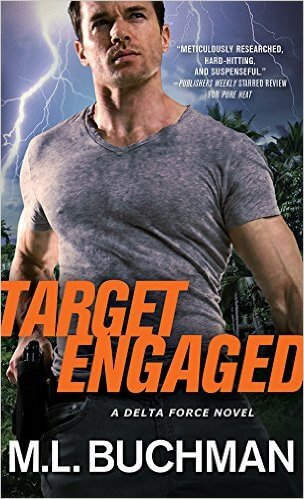 Target Engaged: Review
