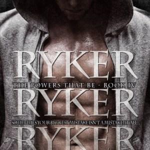 Ryker: New Release