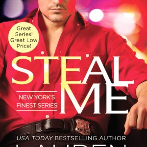 Steal Me: Review
