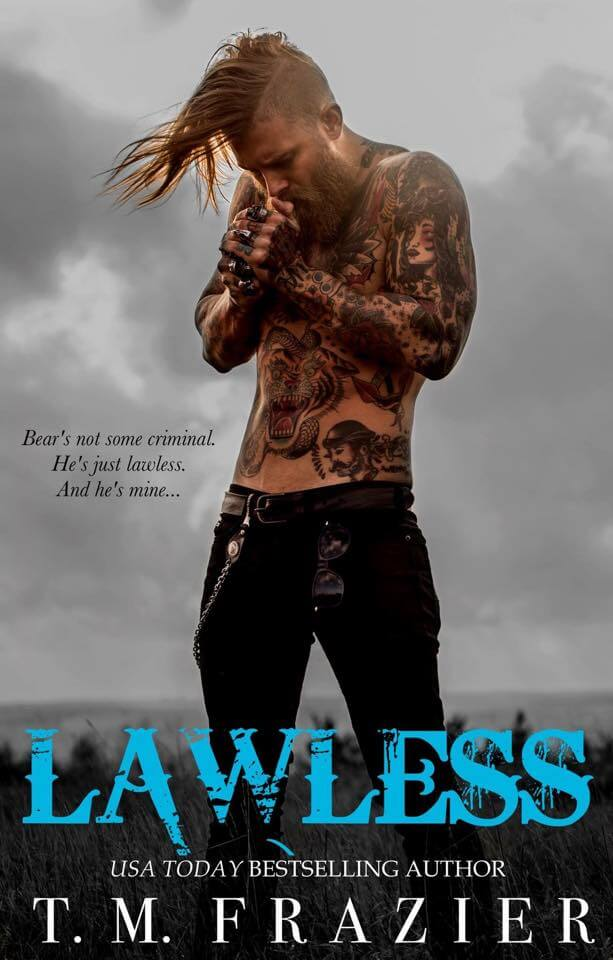 Lawless: Review