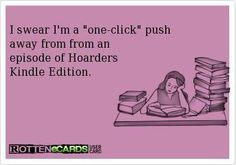 one click hoarders