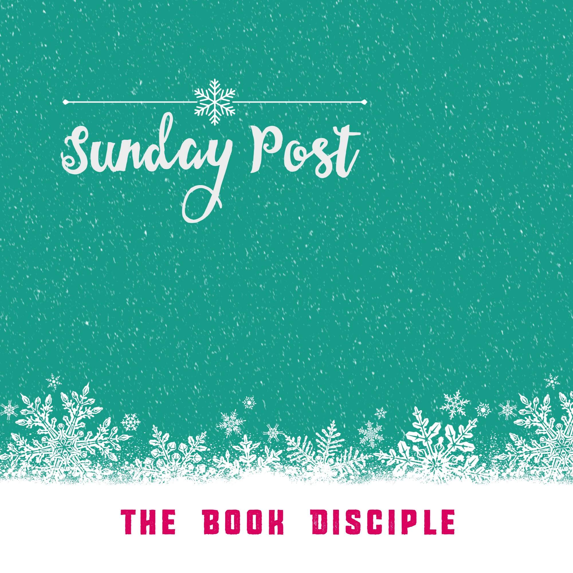 Sunday Post: 2016