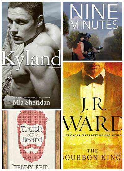 2015 want to read TTT