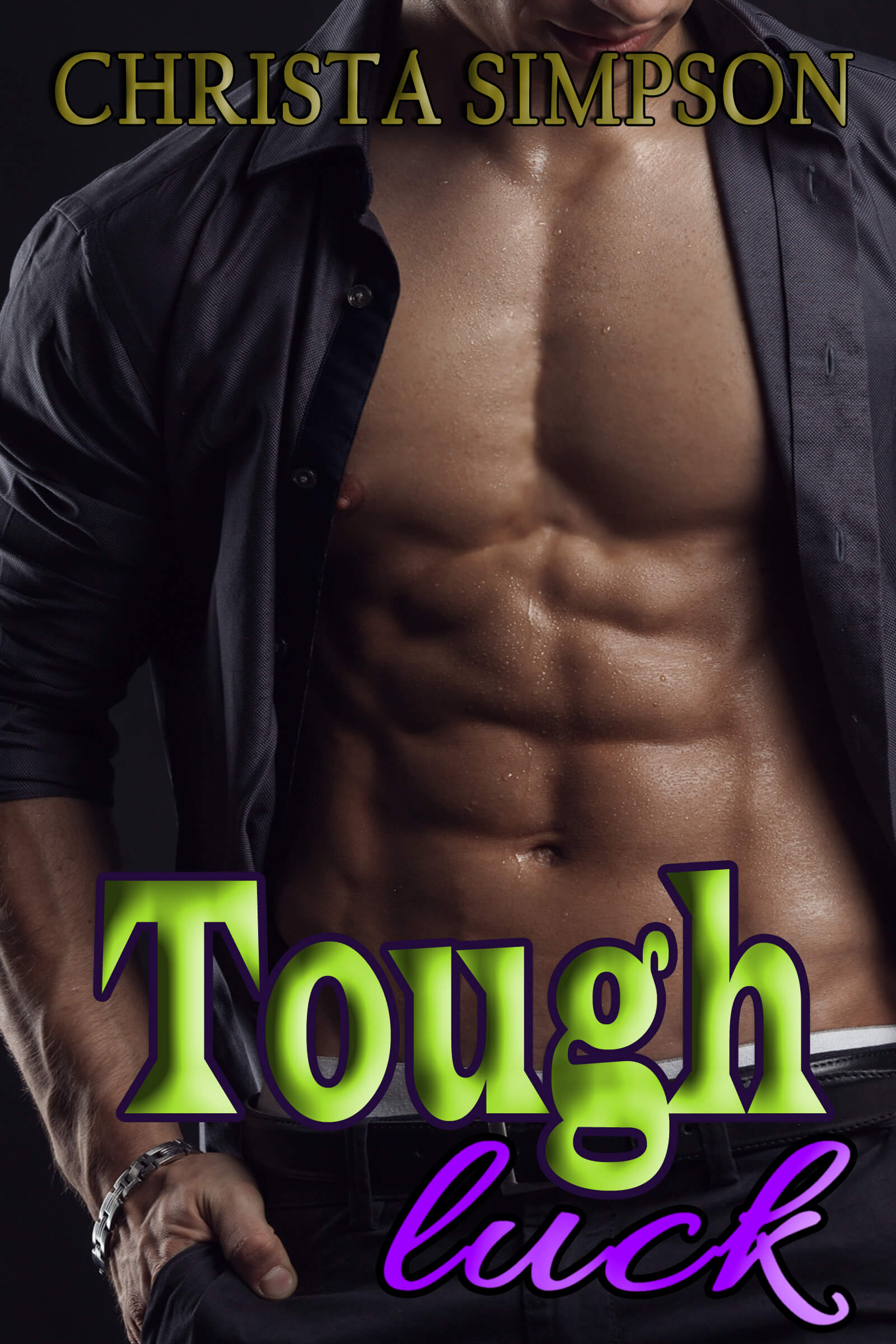 Tough Luck: Review