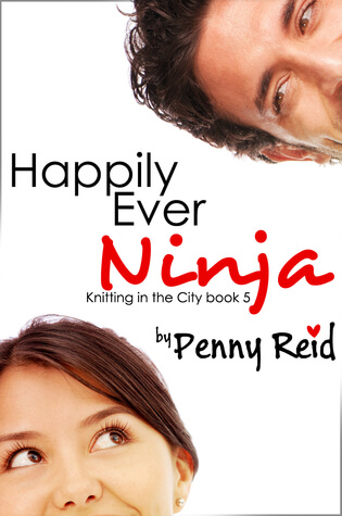 Happily Ever Ninja by Penny Reid: Review