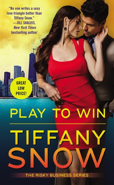 Play to Win by Tiffany Snow: Review