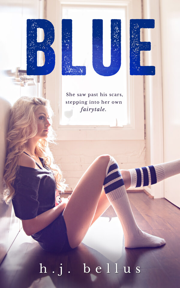 Blue by HJ Bellus: Review