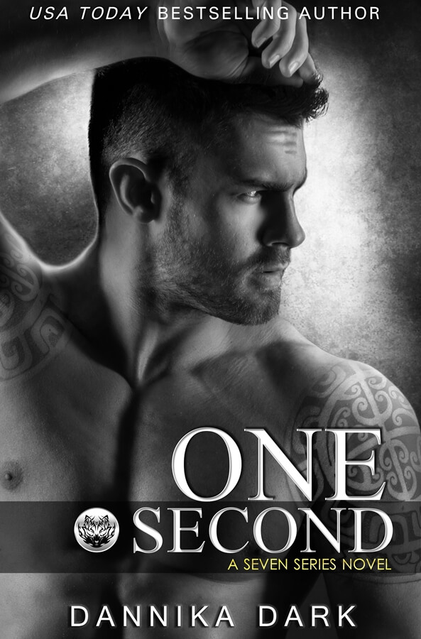 One Second by Dannika Dark: Review