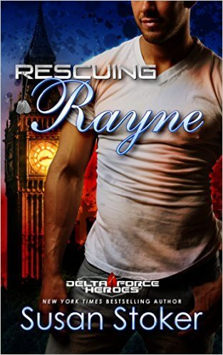 Rescuing Rayne by Susan Stoker: Review