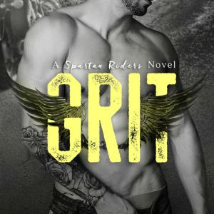 Grit by JC Valentine: Review