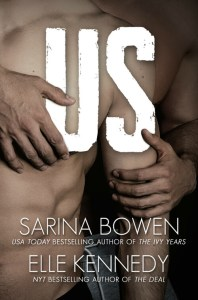 Us by Elle Kennedy and Sarina Bowen: Review